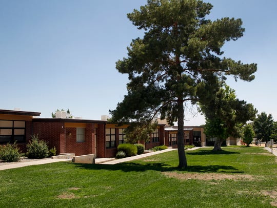 A planned renovation at Country Club Elementary School in Farmington was designed to leave the school in good shape for the next quarter century.
