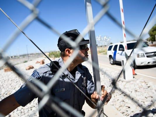 AFP AFP_16D908 A POL USA TX