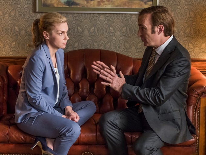 In Season 4 of 'Better Call Saul', premiering Aug.