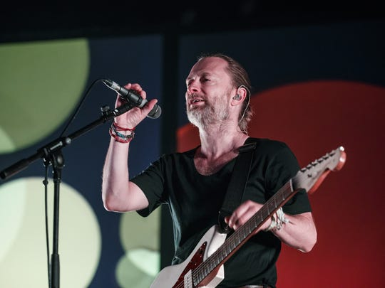 Thom Yorke is scoring his first film with 'Suspiria,'