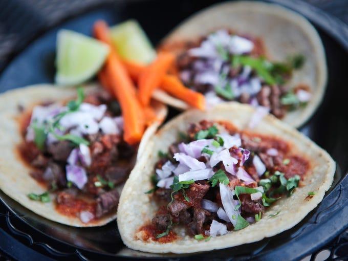Mexican Food Restaurants In Gilbert