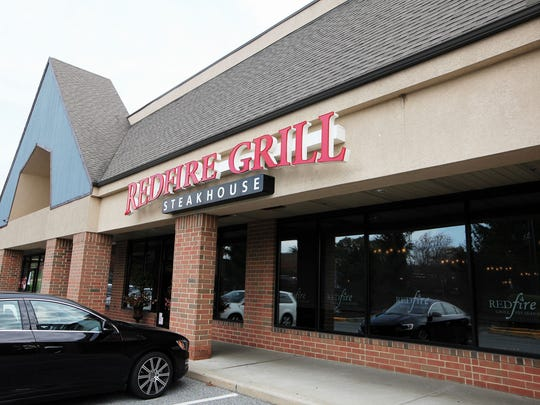The Redfire Grill and Steakhouse in Hockessin