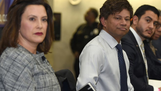 Democrats Gretchen Whitmer, who has served in the state House and Senate; businessman Shri Thanedar; and Abdul El-Sayed, a doctor and former executive director for the Detroit Department of Health and Wellness Promotion, have agreed to participate in the debates.
