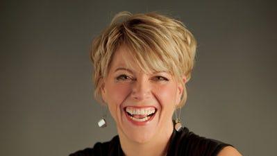 Carla White, Gratitude Labs