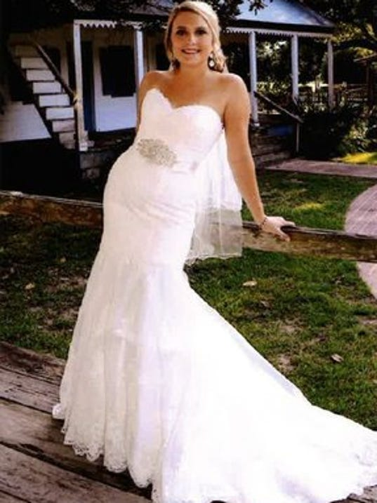Weddings: Morgan Faul & Jeffery Middlebrooks