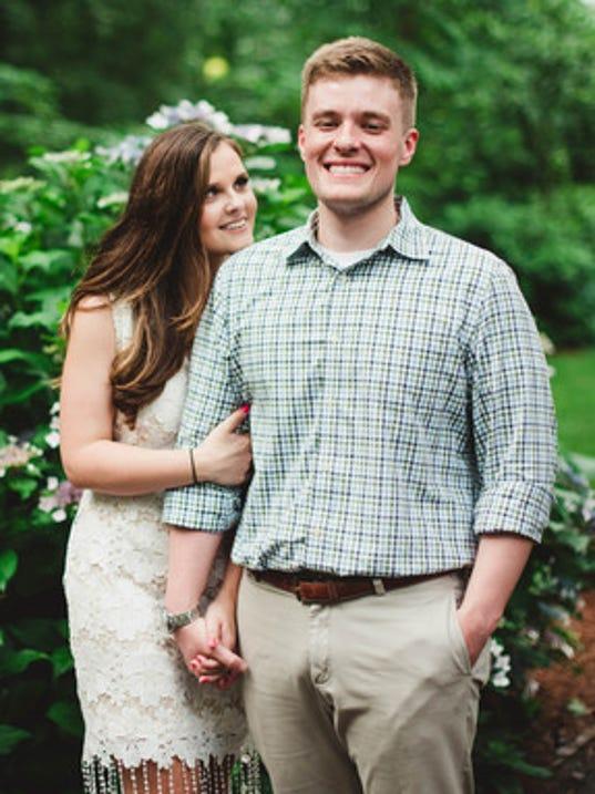 Engagements: Jennifer Little & Matthew Rainbolt