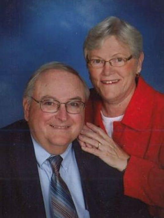Anniversaries: Don Gohl & Judy Gohl