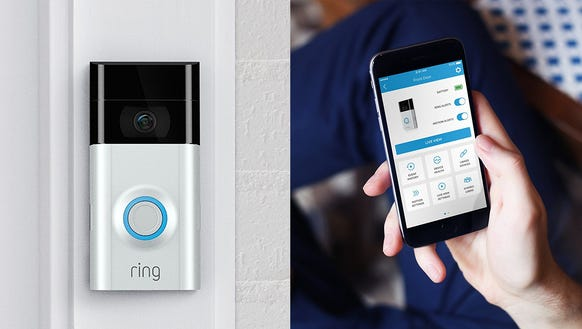 This is the best video doorbell you can buy right now.