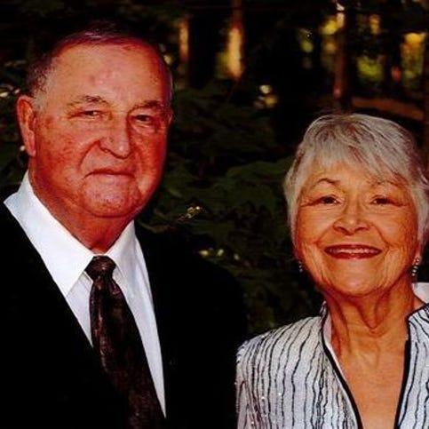 Anniversaries: David Poor & Julia Poor
