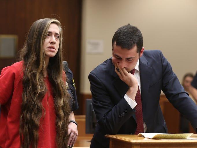 Holly Colino talks to Supreme Court Judge Charles Schiano