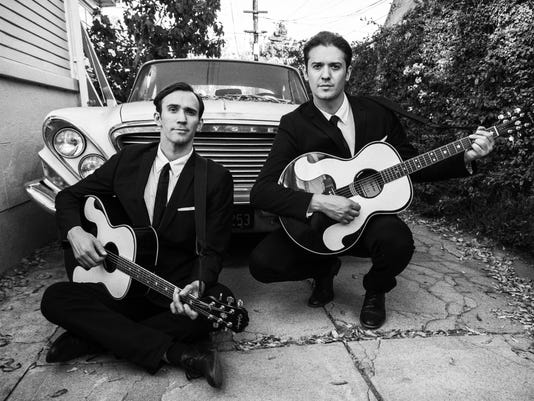 Everly Brothers Experience