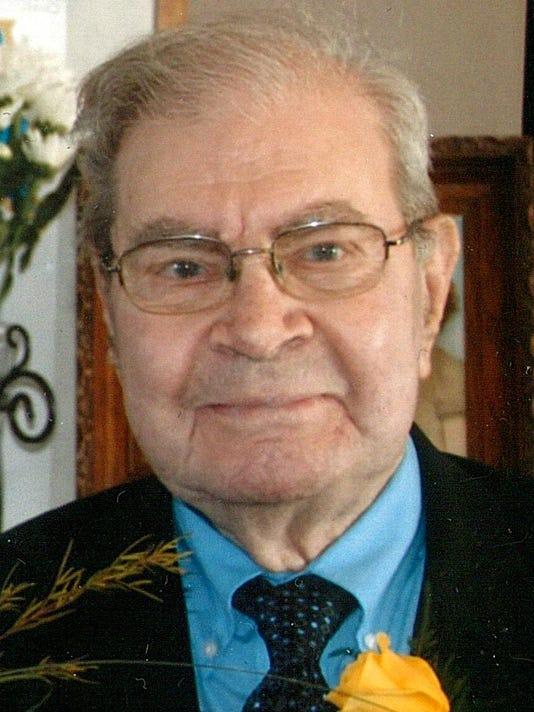 Herman Brende