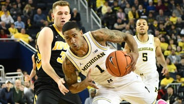 UM has work cut out to land double-bye in Big Ten