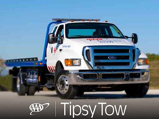 Tipsy Tow