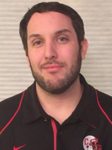 Andy Lafata has been named head football coach of the Canton Chiefs.