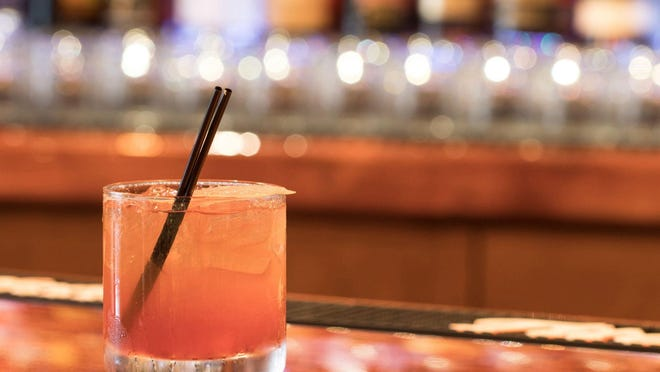 For the March-long Shake Up fundraiser for No Kid Hungry, PB Catch will feature its Old-Fashioned cocktail.