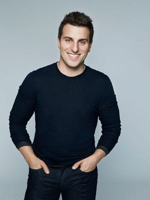 Airbnb cofounder and CEO Brian Chesky