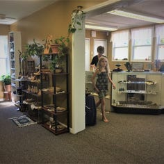 The Forest Faire debuts in Mars Hill, offering creativity and community