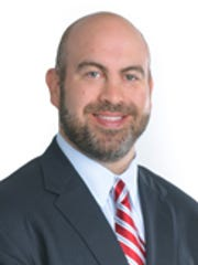 Edward Holloran III is a trial lawyer with Frost Brown