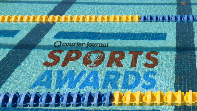 The 2016-17 Courier-Journal All-Area Swim Teams