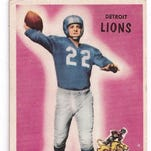 Is Curse of Bobby Layne real? 1957 Detroit Lions say team's jinxed
