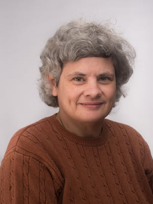 Phyllis Pooley