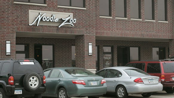 Noodle Zoo Cafe and Catering in Ankeny has closed.