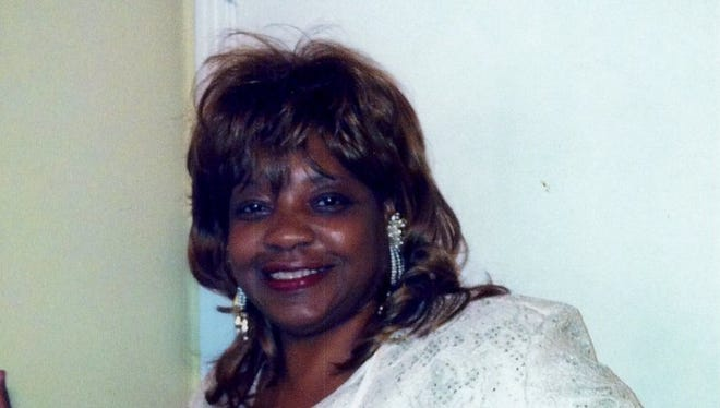 Gloria Jean Cole