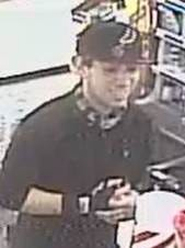 Police release image of person of interest in investigation of homicide in the 1900 block of Mesa.