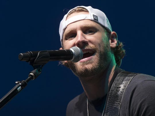 Chase Rice will perform Saturday at SummitFest in Blue Ash.