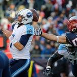 Titans vs. Patriots