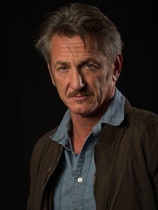 Sean Penn is su...