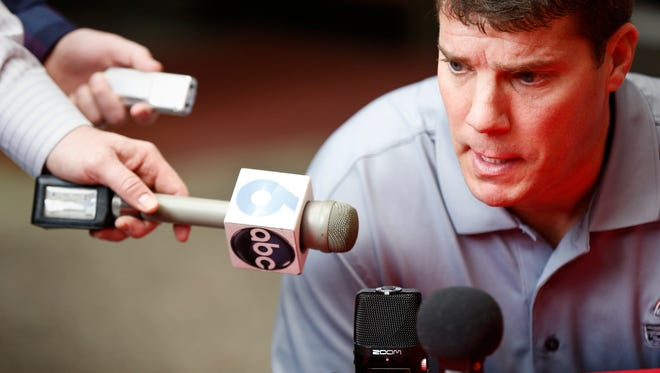 Rutgers coach Chris Ash believes has both a short-term and long-term plan for recruiting New Jersey.