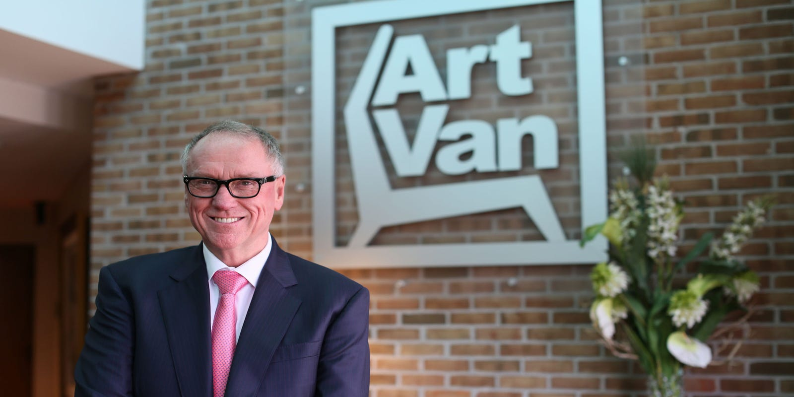 Kim Yost 5 Things About The CEO Of Art Van Furniture
