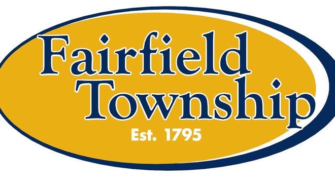 Fairfield Township logo