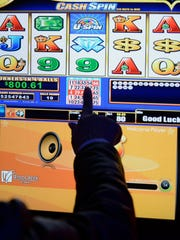 Wind Creek's electronic bingo machines will be cleaned between each person's use.