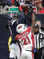 DeAndre Hopkins is excited to see what the Arizona Cardinals can do in 2020.