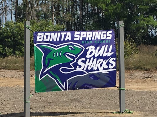 Bonita High Bullsharks