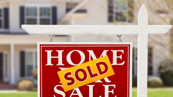 Las Cruces-area home-sales booked during the first five months of 2018 were up almost 20 percent over the same period last year.
