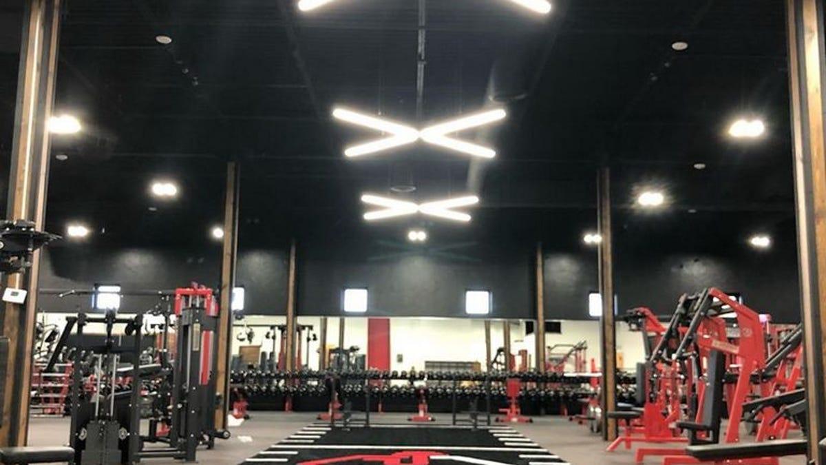 Mcloud Alum Opens Fitness Gym