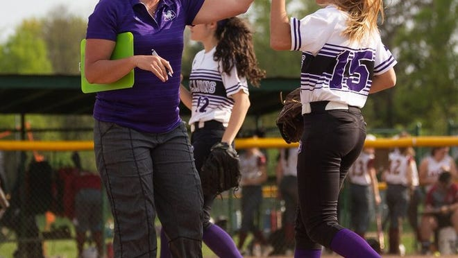 DeSales softball coach Julie Barber has announced her retirement from coaching after 15 seasons with the Stallions and 23 as a high school head coach.