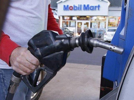 Lt. Gov. Kim Guadagno says we'll be pumping our own gas if the minimum wage is raised to $15.