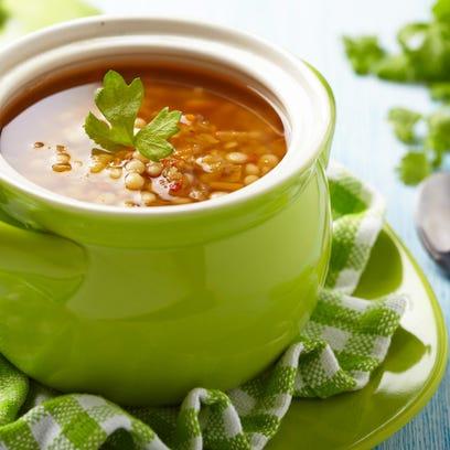 Healthier, but heart warming, comfort food recipes
