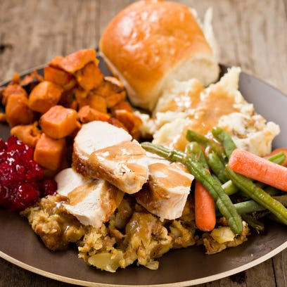 Reno, Tahoe casinos offer all the Thanksgiving food