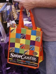 Keep it local when you're shopping — that's the message of Consumer Expo.
