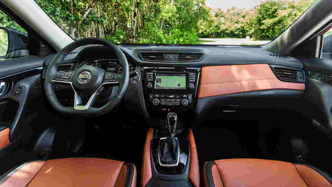 Nissan Boosts Price Of Hot Selling Pathfinder Suv For 2018