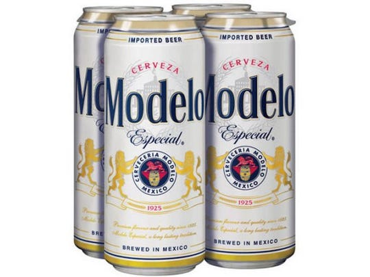 7. Modelo Especial     • Parent company:  Constellation Brands     • Barrels shipped in 2017:  7.2 million     • Change from 2016:  17.4%     • Market share:  3.3%     ALSO READ: 30 Colleges That Produce the Best NFL Players