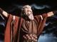 32. The Ten Commandments (1956)   • Directed by:  Cecil B. DeMille   • Starring:  Charlton Heston, Yul Brynner, Anne Baxter   • Domestic box office:  $93.74 million   • Original film:  The Ten Commandments (1923)