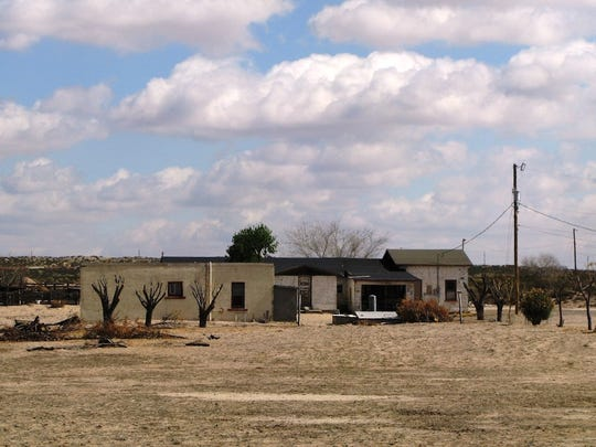 43. Fabens, Texas. Town median household income:  $24,612.