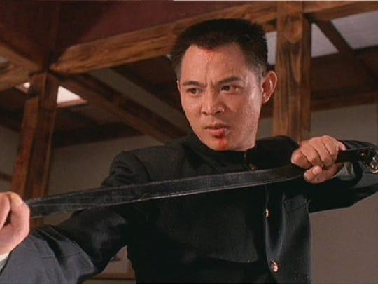 22. Fist of Legend (1994)   • Directed by:  Gordon Chan   • Starring:  Jet Li, Shinobu Nakayama, Siu-Ho Chin   • Domestic box office:  N/A   • Original film:  Jing wu men (1972)